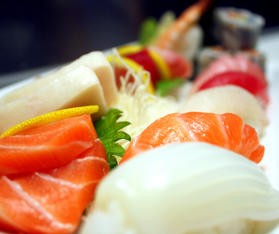 Umi Japanese Steakhouse and Bar Near Eastview Mall